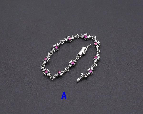 A Bracelet 17CM