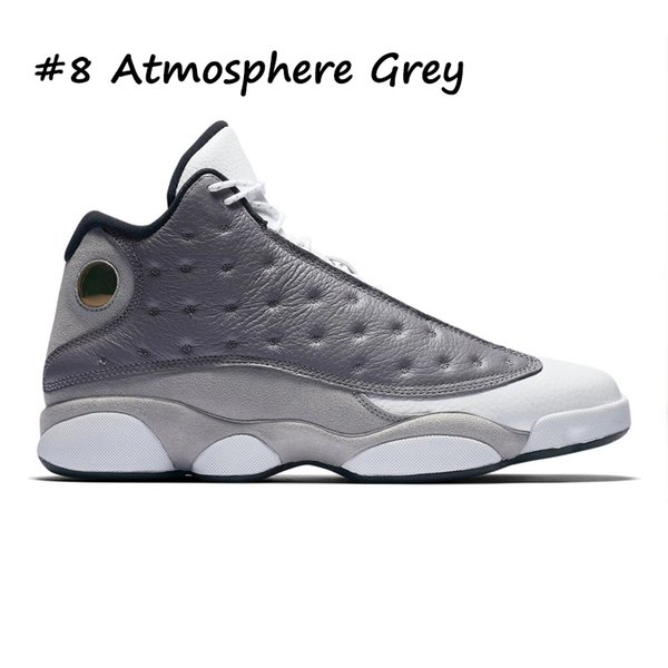 8 Atmosphere Grey