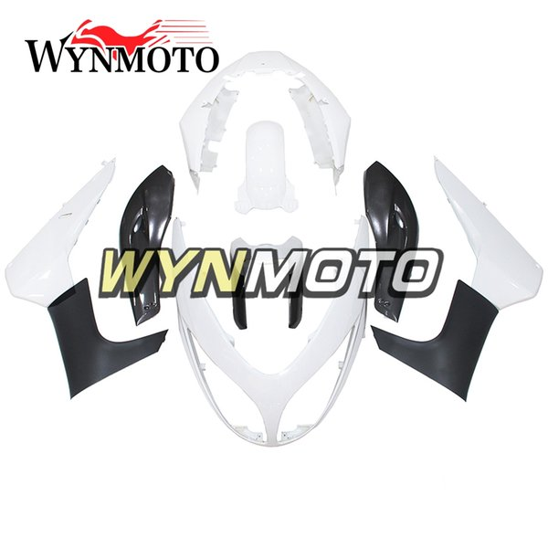 Motorcycle Fairings For Yamaha TMAX xp500 2008 2009 2010 2011 ABS Plastic Injection Covers motorbike cowlings Full White Carenes