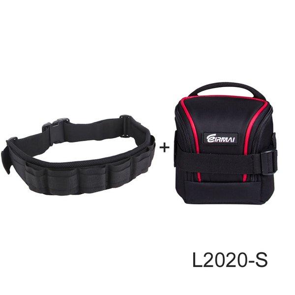 Strap w L2020S Pouch