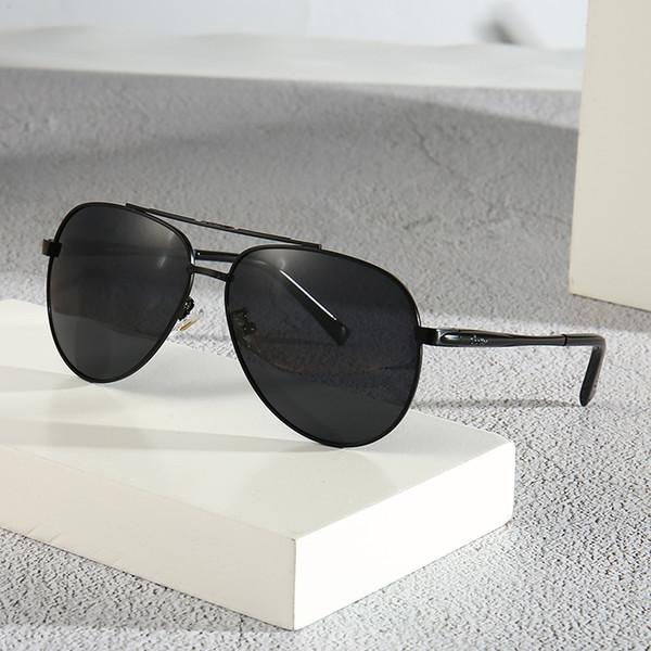 vente chaude boîte Designer2106 Lunettes de soleil + pour les hommes des femmes 2019 de haute qualité Carré Soleil Lunettes Mode unisexe luxe Shades protection UV400