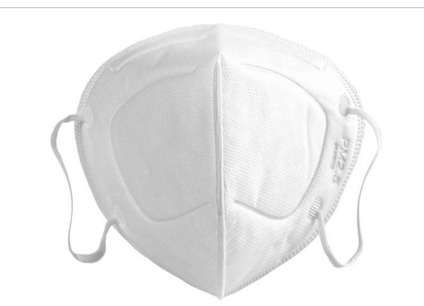 mascherine antipolvere monouso