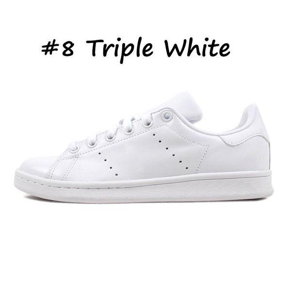 # 8 Triple blanc 36-44