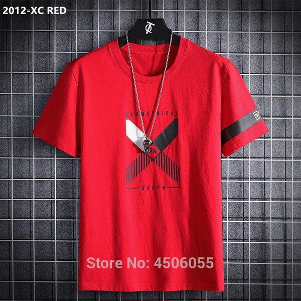 2012-XC 레드