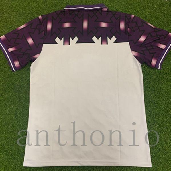 1992/93 рубашка