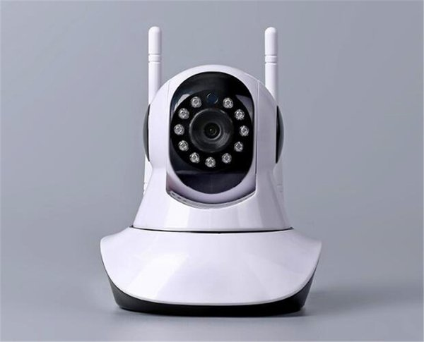 Wireless 720P Pan Tilt Network Home CCTV IP Camera Network Surveillance IR Night Vision WiFi Webcam Indoor Baby Monitor Free