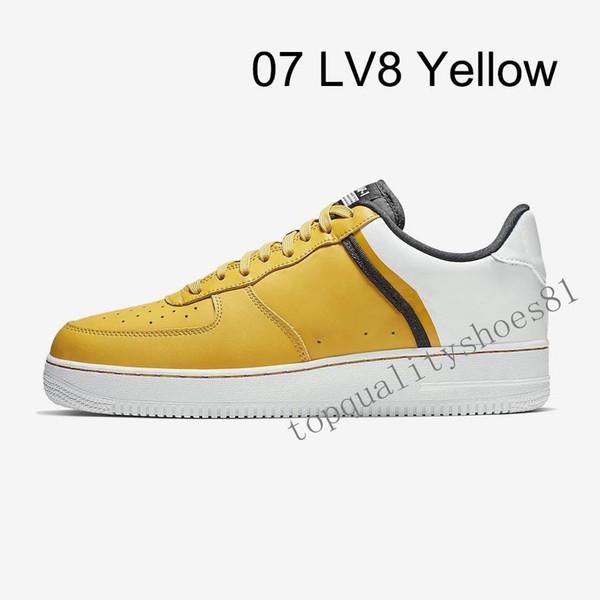 18 07 LV8 الأصفر