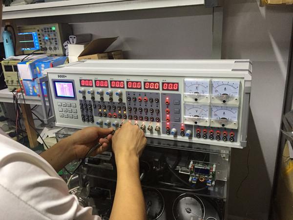Compre 2019 Auto Car Ecu Reparación Ecu Herramienta De Programación Mst 9000 Auto Señal Del Sensor Simulador Herramienta Mst 9000 De Envío Libre De