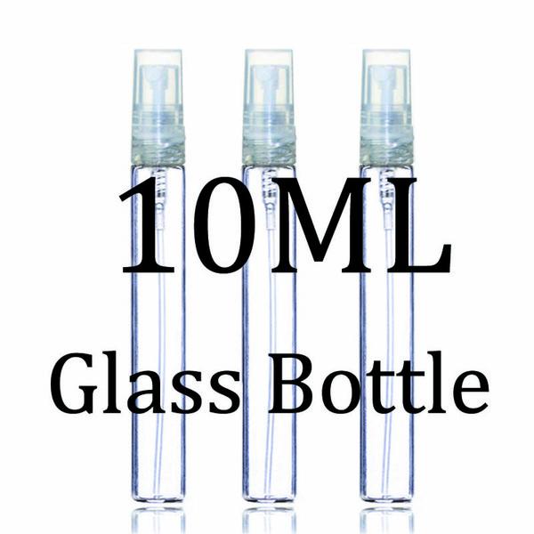 10ml GLASS bottle Cap T