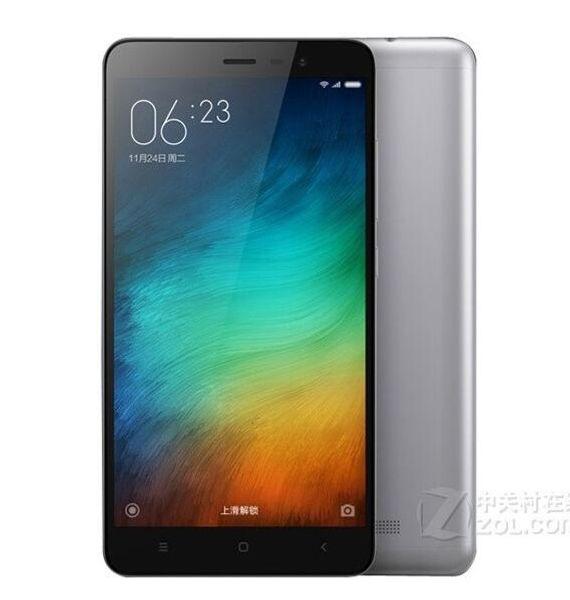 cell phone unlock wholesale phone Original xiaomi redmi note 3 pro Fingerprint Scanner Octa Core MTK6795 3GB 32GB 5.5 inch unlocked