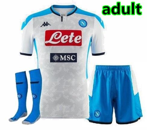 Loin kit 19/20 adulte