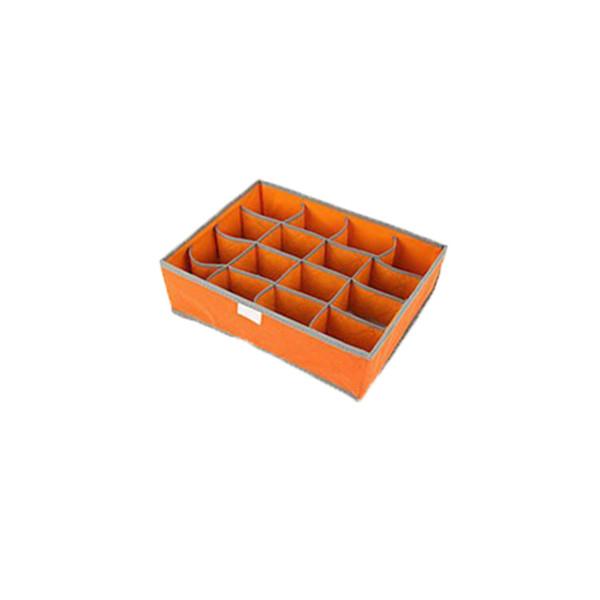 Orange 16Cell
