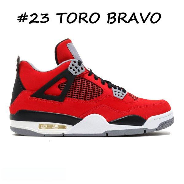 23 TORO BRAVO