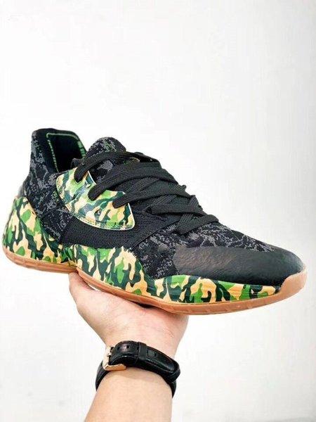 camouflage black green_