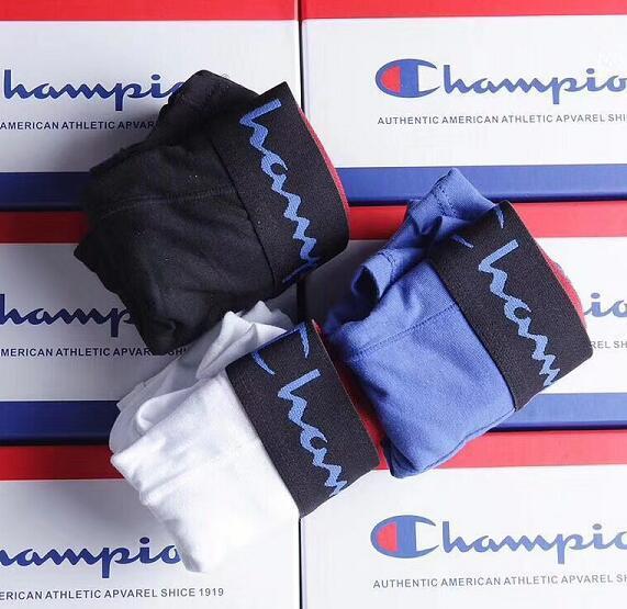 DCS Carta Shorts Mens Underwear Boxers Cotton Cor 3 respirável Projeto Cuecas Apertado Cintura Sexy Male Underwear M-2XL