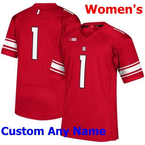 Womens 2018 Red