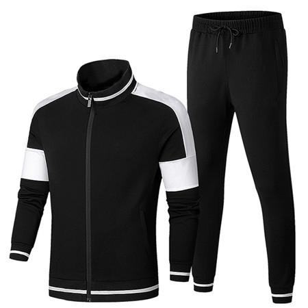Wholesale Mens Women Designer Tracksuits Hooded Jackets+Pants 2 Pure Color Brand Kits Sports Active Outfit Running Casual Gym StreetLJJ98314