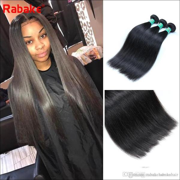 3/4pcs lot Malaysian Silky Straight Human Hair Weave Bundles Clearance Cuticle Aligned Virgin Human Hair Extensions Full Head Wholesale Deal