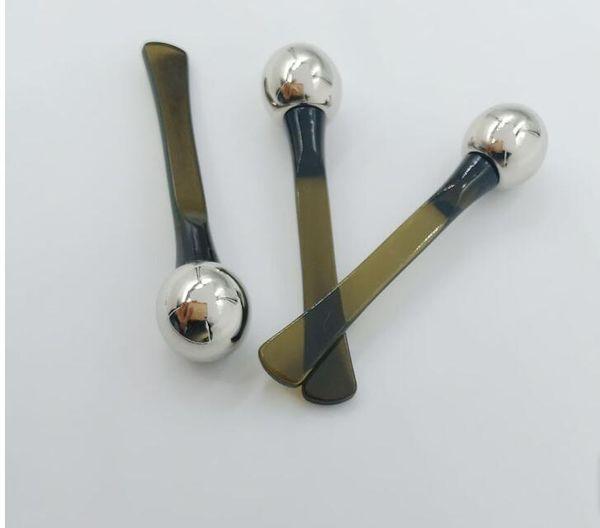 Eye Cream Massager Wand Eyes massage Stick Anti Wrinkle Anti Aging Beauty Health Skin Care Massage Tool