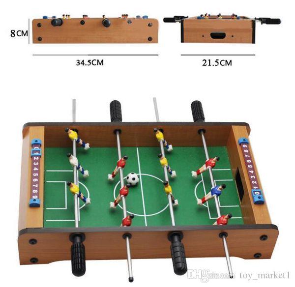 A competição da tabela fez sob medida o futebol da tabela da sala de jogo da arcada do futebol Arcada interna ostentou brinquedos dos esportes para crianças
