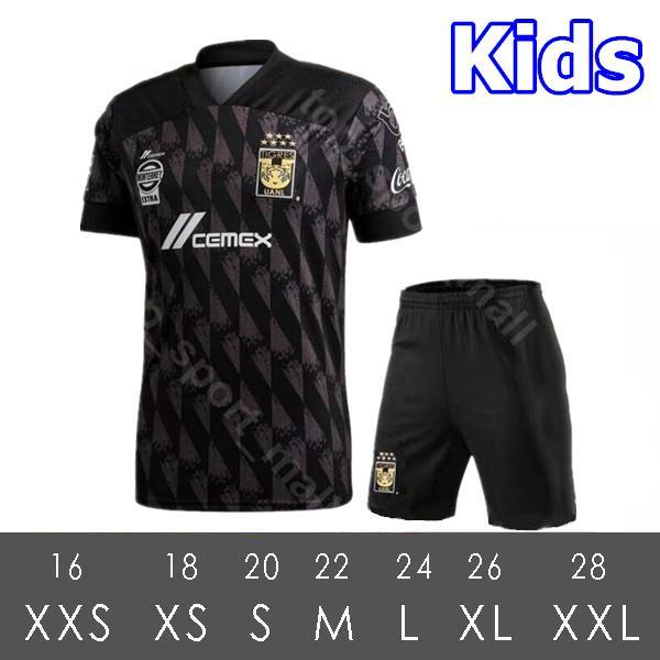 3RD - KIDS