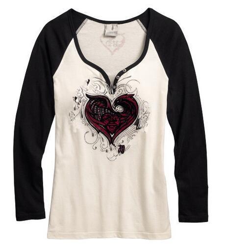 camicia a manica lunga donna plus size in vendita con il cuore decorare sorella maggiore per 100kg over