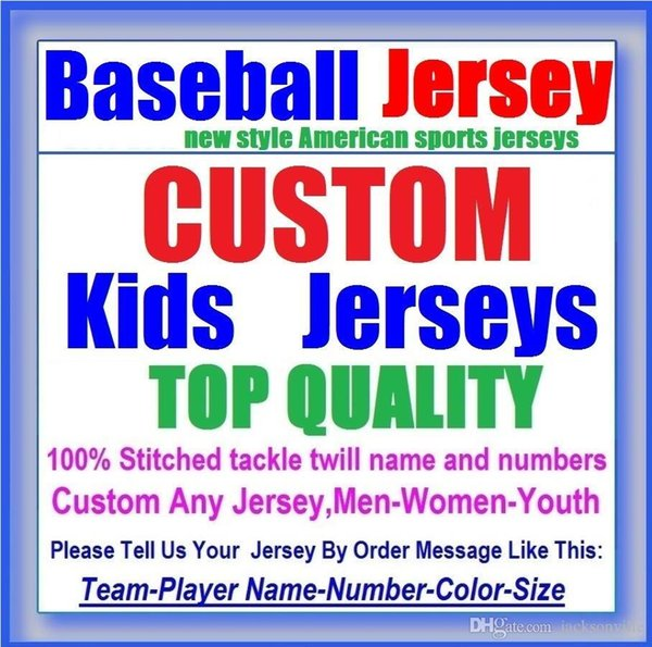 Custom baseball jerseys Detroit Home 2019 All-Star Game Patch Flex Cool Base Authentic Collection Customized Football Jersey All Stitched