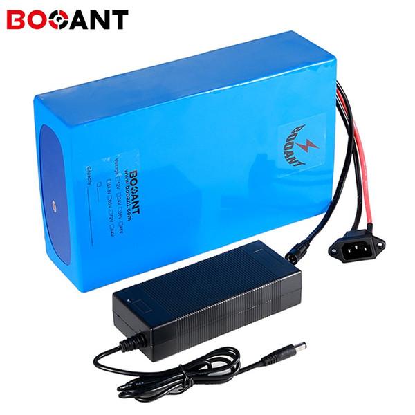 36v 15ah batería de bicicleta eléctrica para Bafang BBSHD BBS02 250w 500w 800w 36v batería de litio E-bike para Samsung INR18650 25R celular