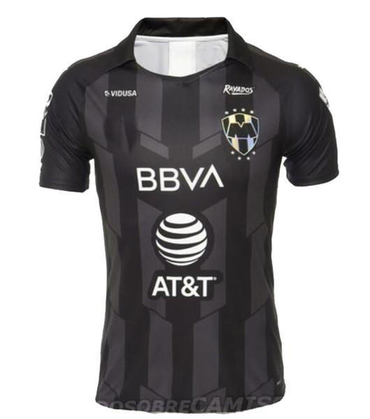 Monterrey troisième