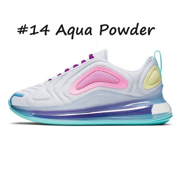 14 Aqua Powder 36-40