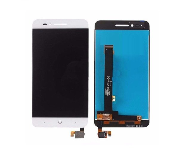 For ZTE Blade A610 LCD Display Touch Screen Digitizer Assembly Free tools
