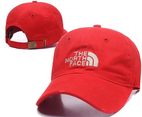 Wholesale brand snapback hat Panel Baseball caps the North strapback golf sports mens embroidered The Face hat Cap snapback 05