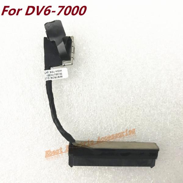 Nuovo cavo connettore HDD per disco rigido SATA OEM per HP Pavilion serie DV6-7000
