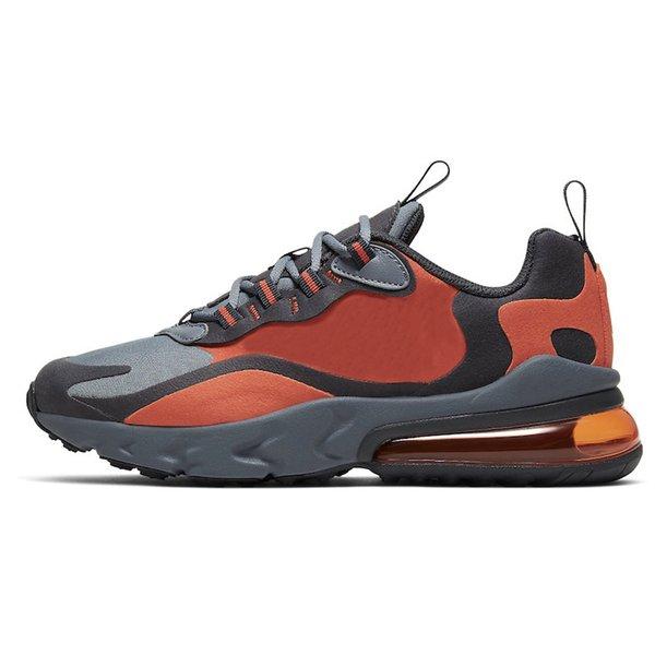 36-45 Orange Grey
