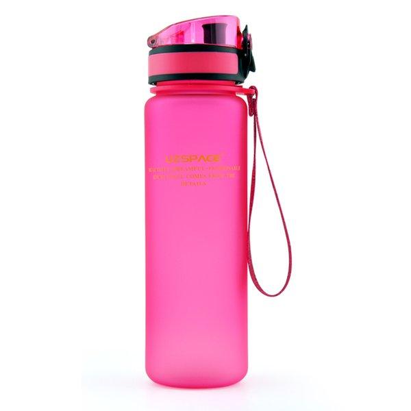 Pink-650ml