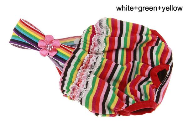 white-green-yellow
