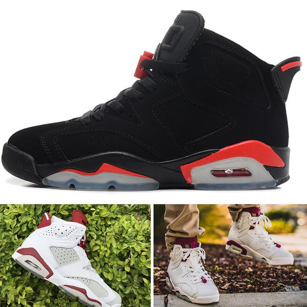 Compre Nike Air Jordan 1 4 6 11 12 13 Retro China Año Zapatos De Baloncesto De Los Hombres Slam Dunk Pantone GS Pinnacle Verde Bugs Bunny Para Hombre