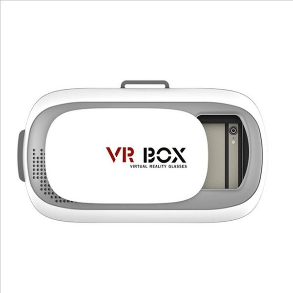 VR box, the second generation of smart game glasses, vr virtual reality glasses, mobile phone, 3D glasses