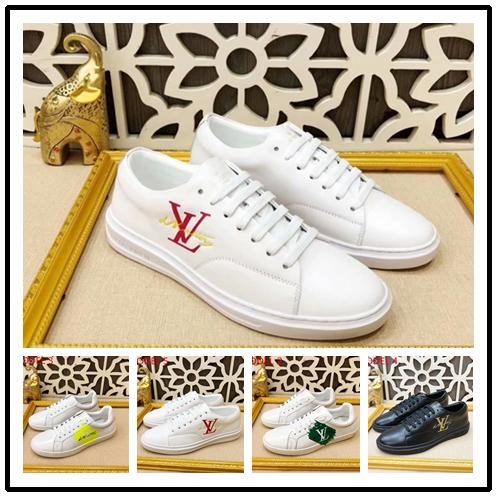 Canvas Skate Shoes Designer Unisex Shoes Spring and Fall Hot Sell Shoes White and Black Available 38-45 AA
