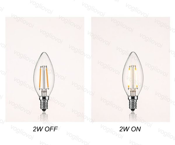 Bola de 2W 220v Dimmable