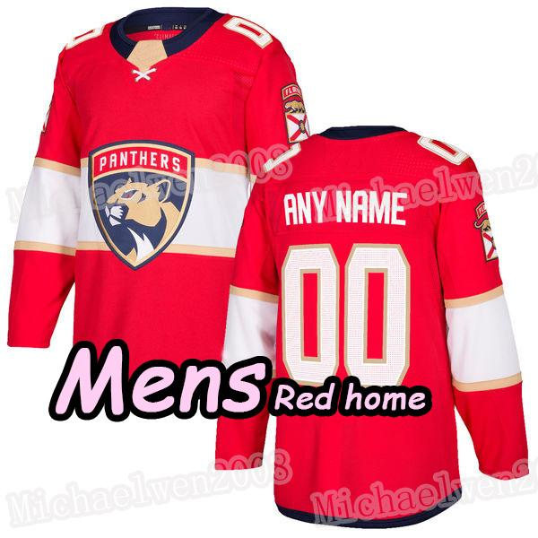 Mens Red home