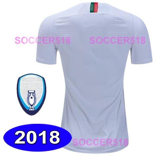 2018 away (patch)