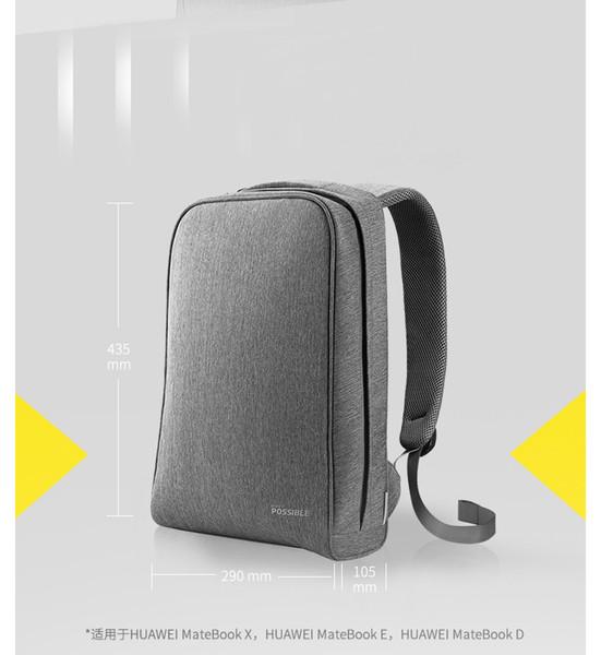 laptop bag Huawei Laptop Bag Case 15.6 15.4 14.1 13.3 Messenger Bags for MacBook Air 13 Case Waterproof Notebook Bag for MacBook Pro 15