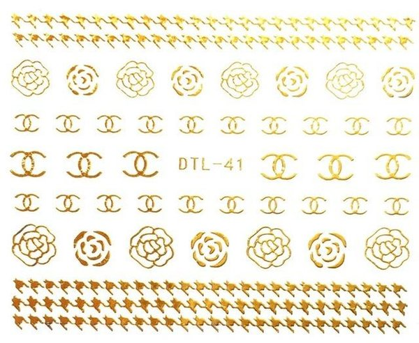DTL-41 Gold