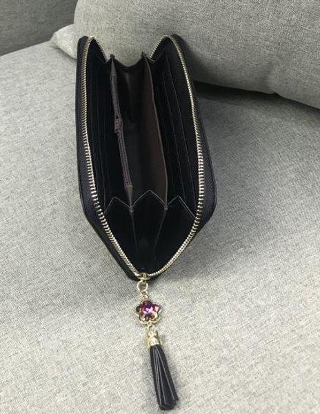 Ücretsiz Nakliye cüzdan Yeni Marka Deri 8642 Moda Çanta cüzdan Toptan PU Casual Cüzdan En Çok Satan Erkek Kadın Cüzdanla ...