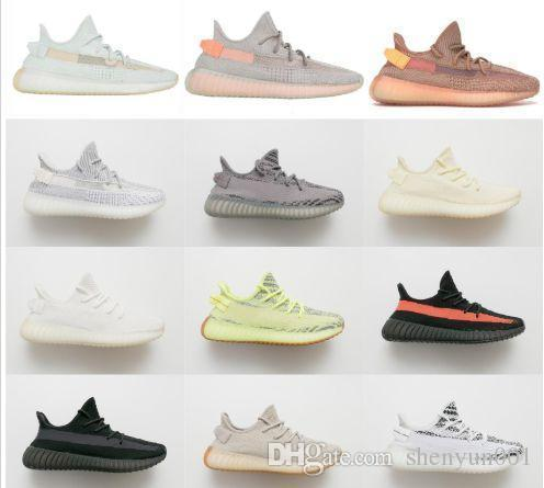 Black Friday FV542 Shoes Adidas 2019 Yeezy Boost 350