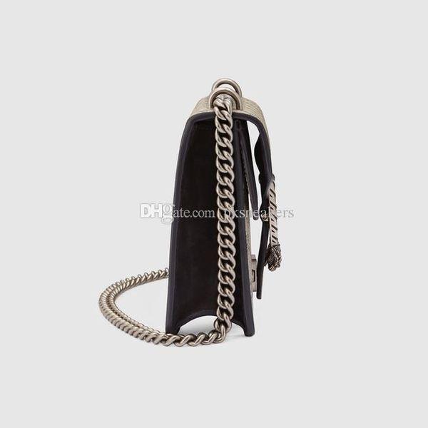 2018 moda foto reale nuovo stile vintage di alta qualità in vera pelle famoso classico donne borsa a tracolla borsa casual croce corpo totes