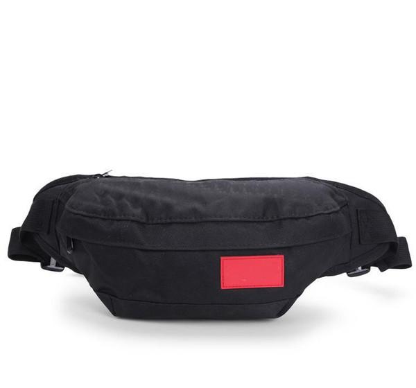 Marca Fannypack Com Letras De Luxo Desinger Sacos De Cintura Para Homens Zipper Cochilos Ao Ar Livre Pacotes de Ciclismo Clássico Cross Body Bags 26 Estilos