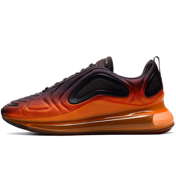 A2 36-45 Flaming Hot Gradient