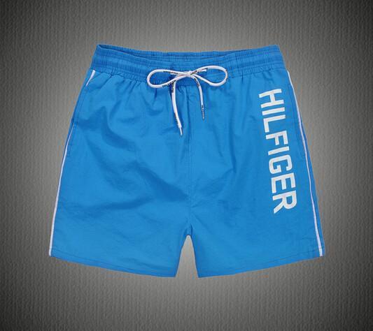 best selling 2019 Men's Outdoor shorts Design Little horse pants Swimwear Nylon Summer POLO Beach Shorts For man Swim Wear Board Quick drying Shorts